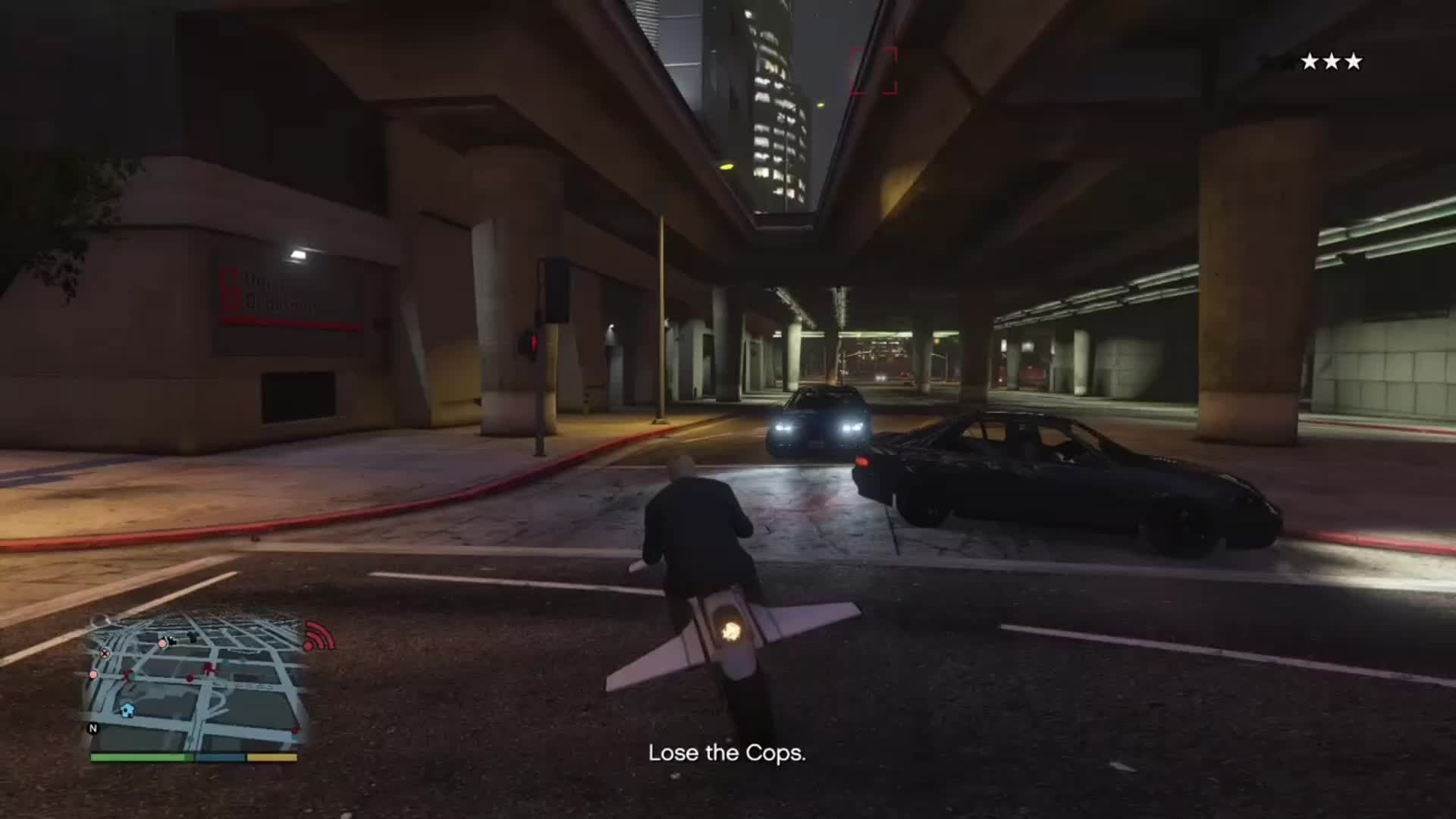 GTA: General - Bruh video cover image 0
