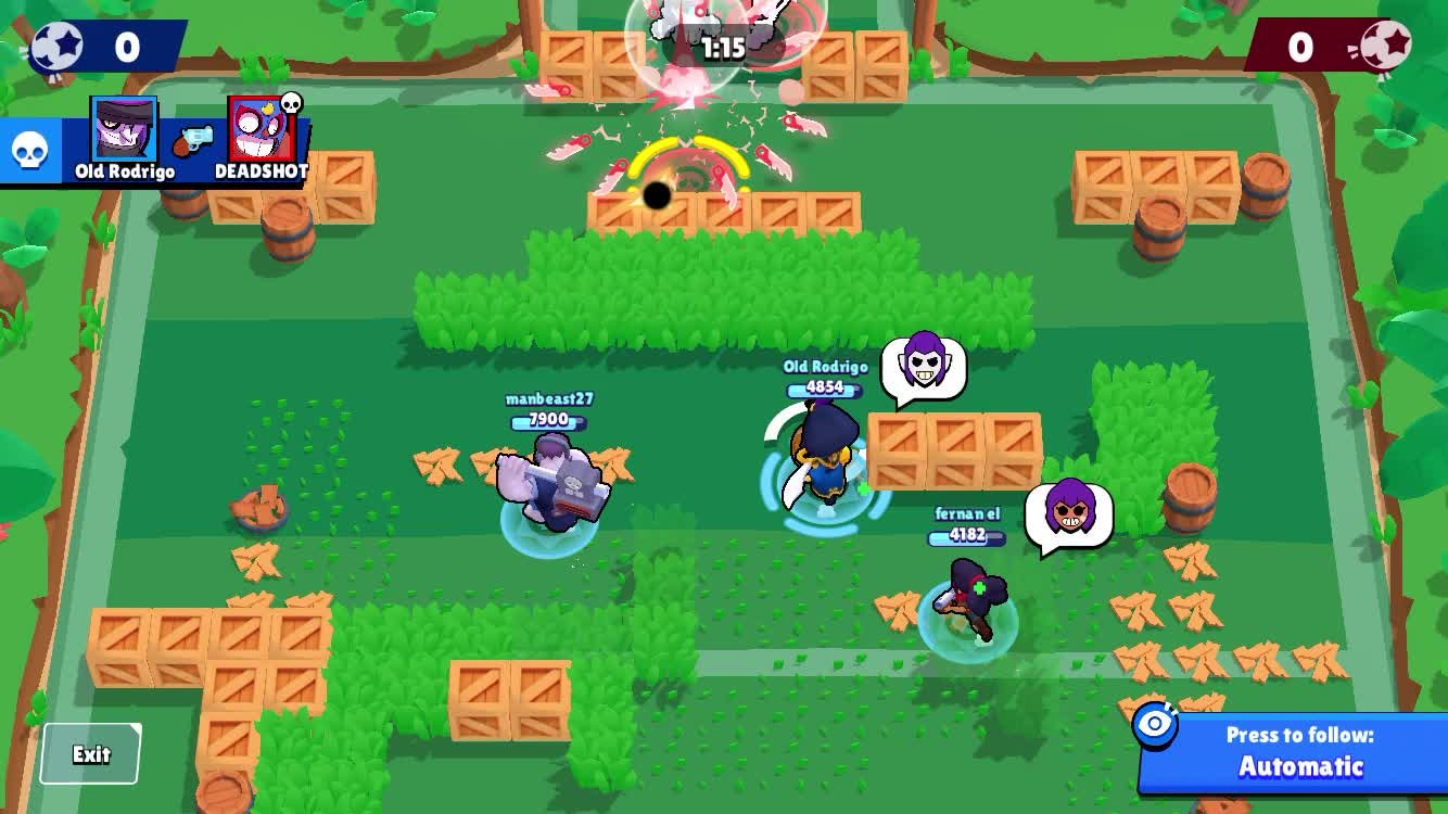 Brawl Stars: General - I desperately need better teammates  video cover image 0