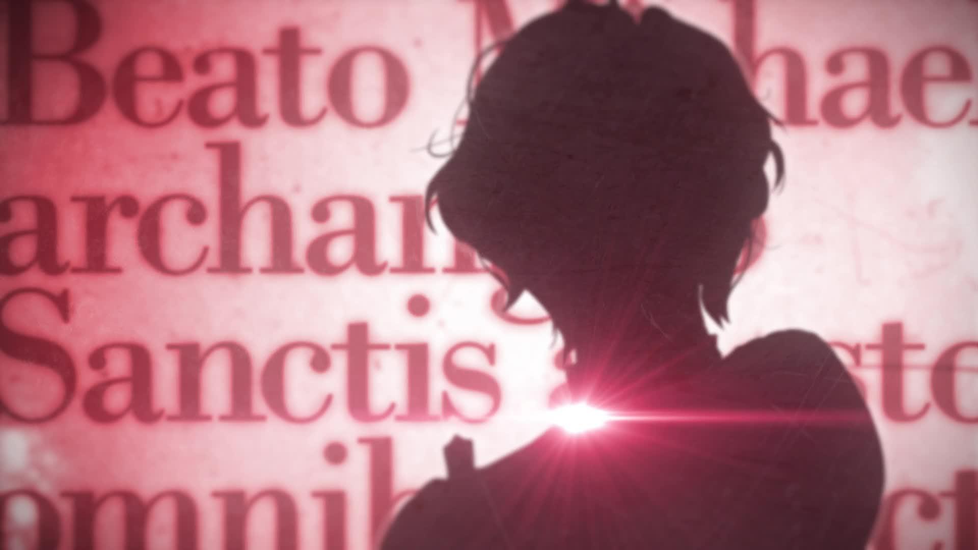 DESTINY CHILD: DC TUBE - [PV] Ragna Break Season 13 - Kyrie Eleison video cover image 0