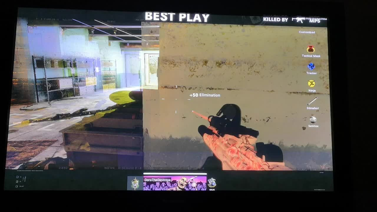 Call of Duty: General - Best Plays  video cover image 1