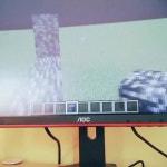 Minecraft parkour double