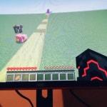 Minecraft Parkour Skill