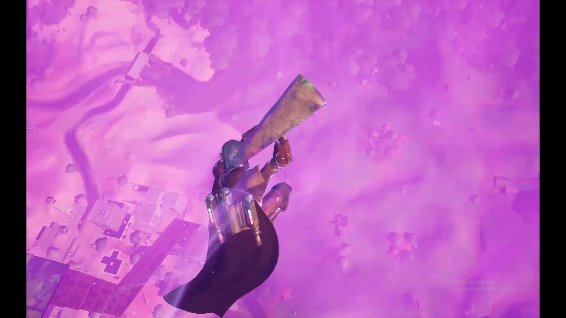 Fortnite: General - My i literally can't hit no scopes, and lil flick at the end video cover image 1