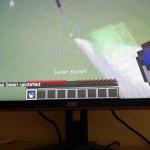 Minecraft skill