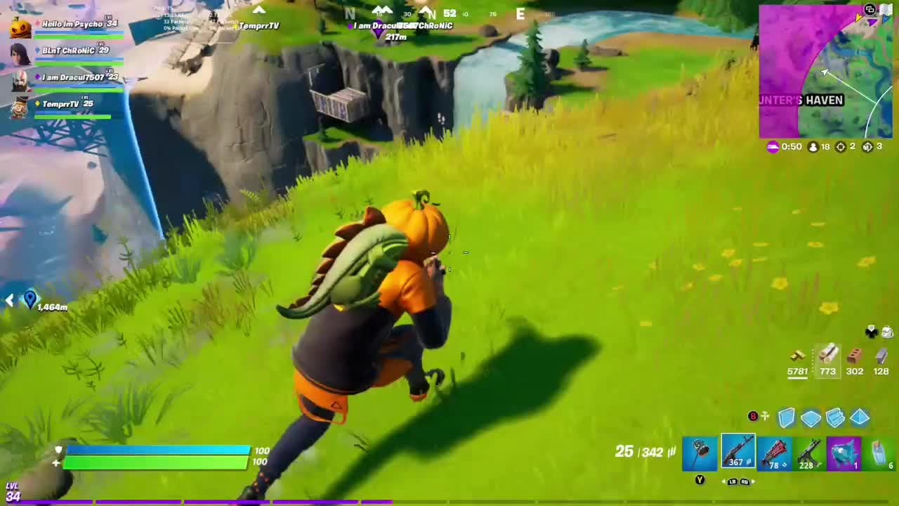 Fortnite: Battle Royale - Aaaand That's Why You Don't Do That 🤦♂️ video cover image 0