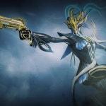 Banshee Prime Unvaulting!