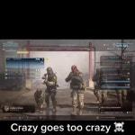 Crazy goes Crazy 4