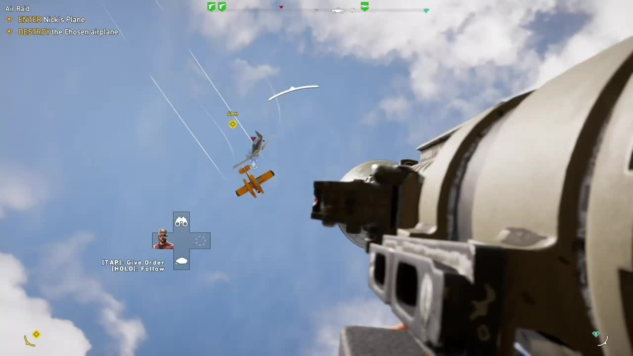 Far Cry: General - Well that's one way of killing them video cover image 0