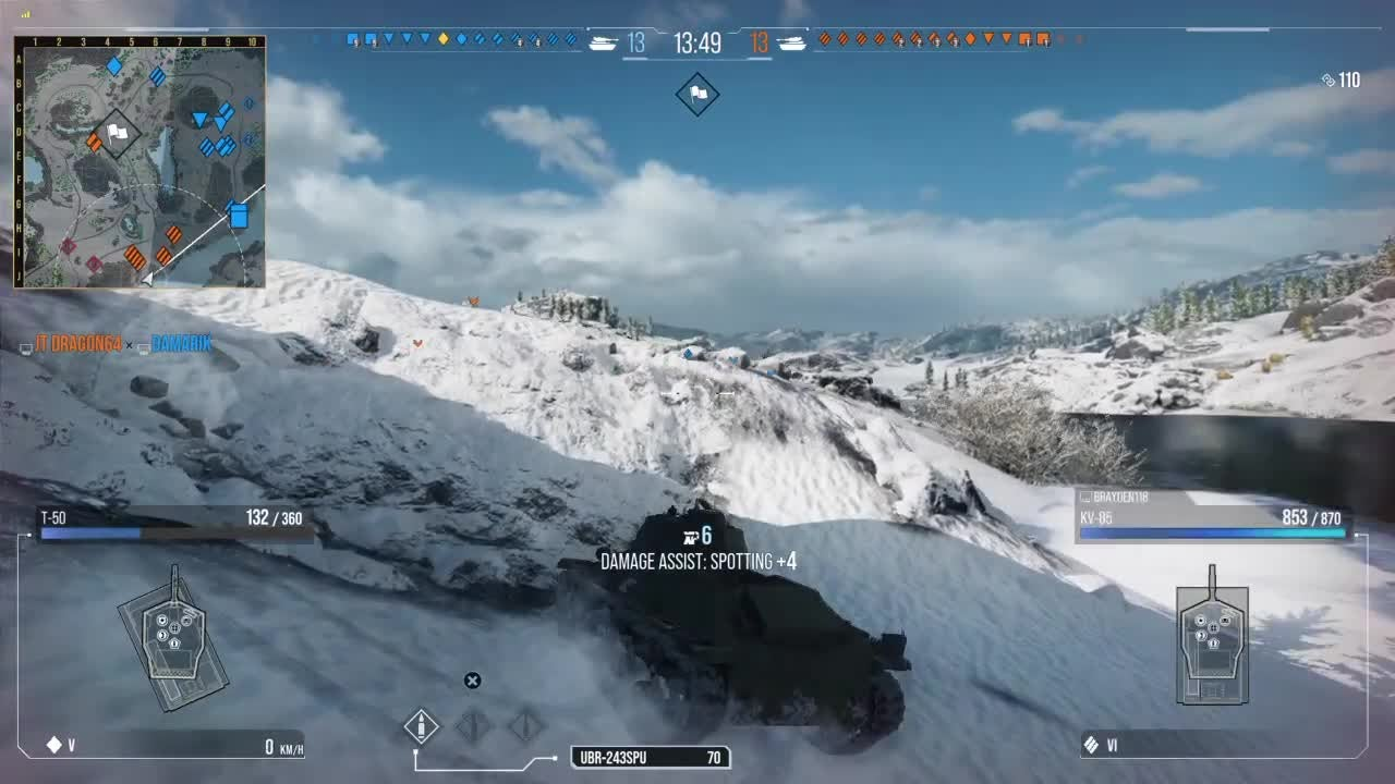 World of Tanks: General - PS: Don't be this guy video cover image 0