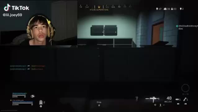 Call of Duty: Memes - best jumpscare on warzone video cover image 1