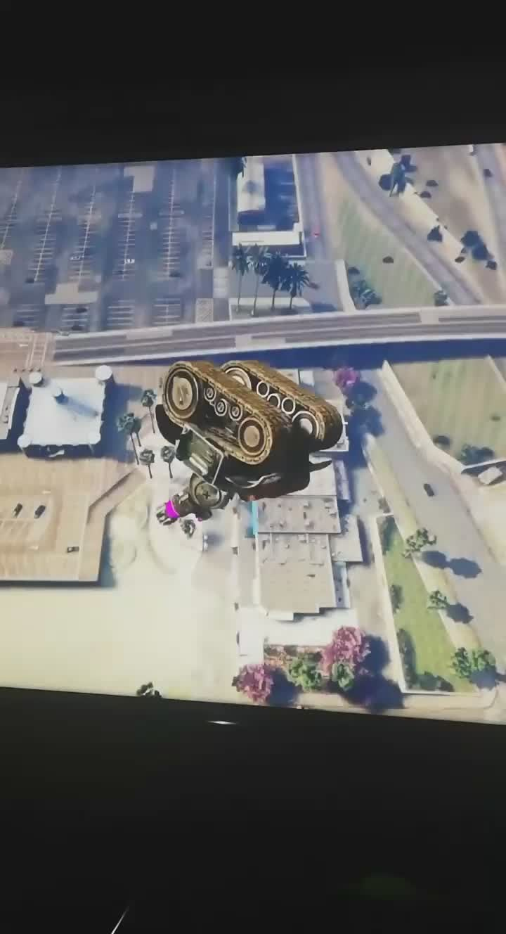 GTA: General - Off I go 😂 video cover image 1