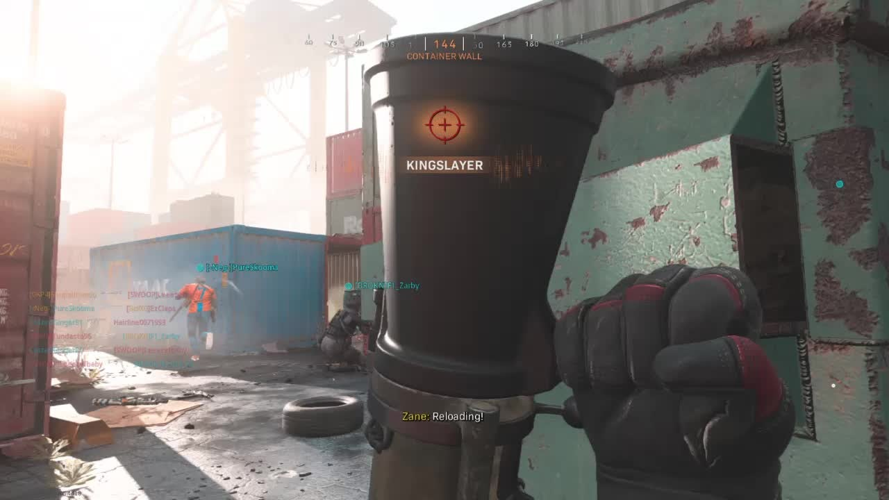 Call of Duty: Memes - Old clip of me blasting a care package out the sky video cover image 1