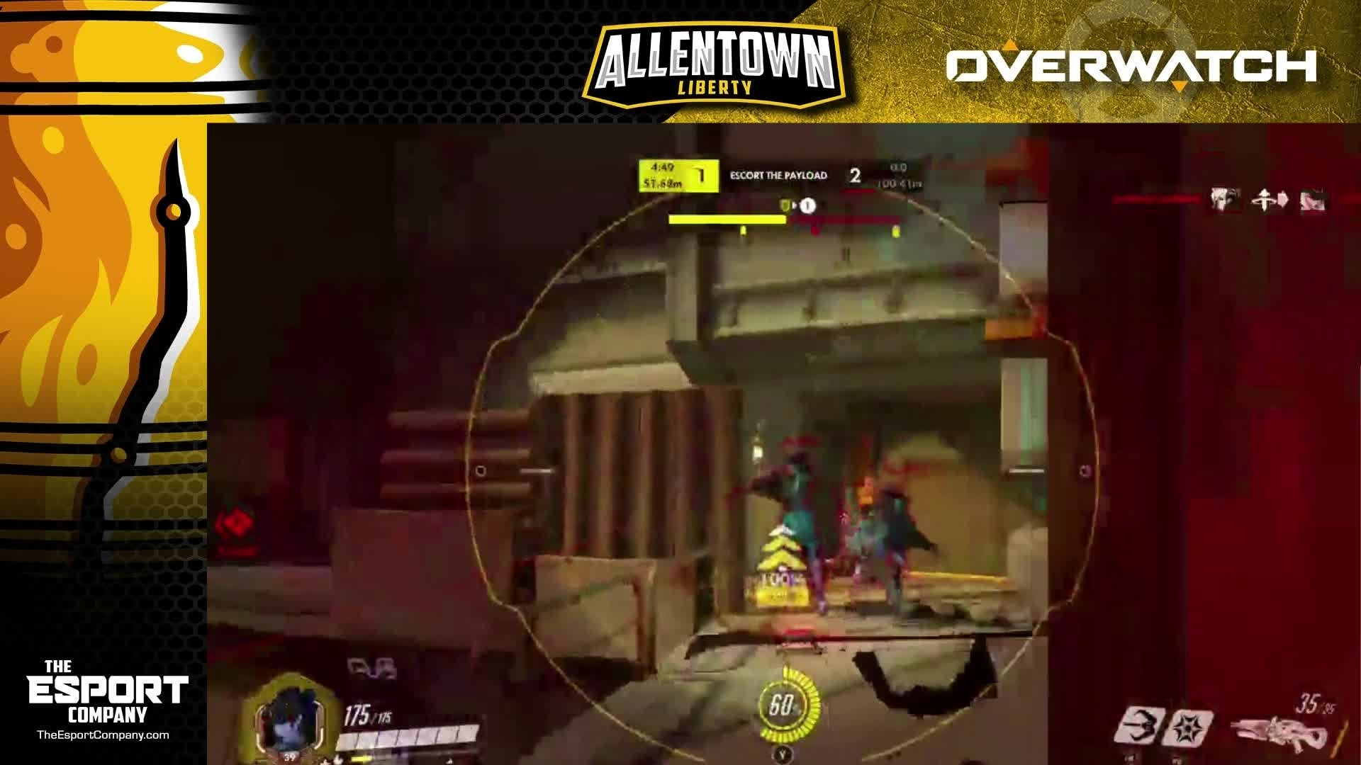 Overwatch: General - Skill or Luck? video cover image 1