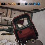 Idk I find it funny how at the exact moment I go behind the bomb, the Glaz rushes behind me