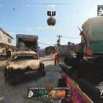 Quad feed x3 bugged so no sound smh