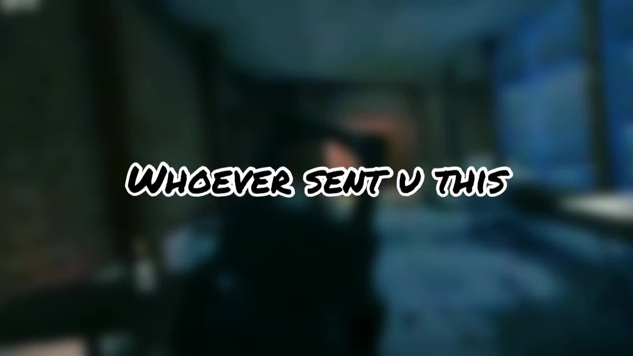 Rainbow Six: General - Send to a friend  video cover image 0