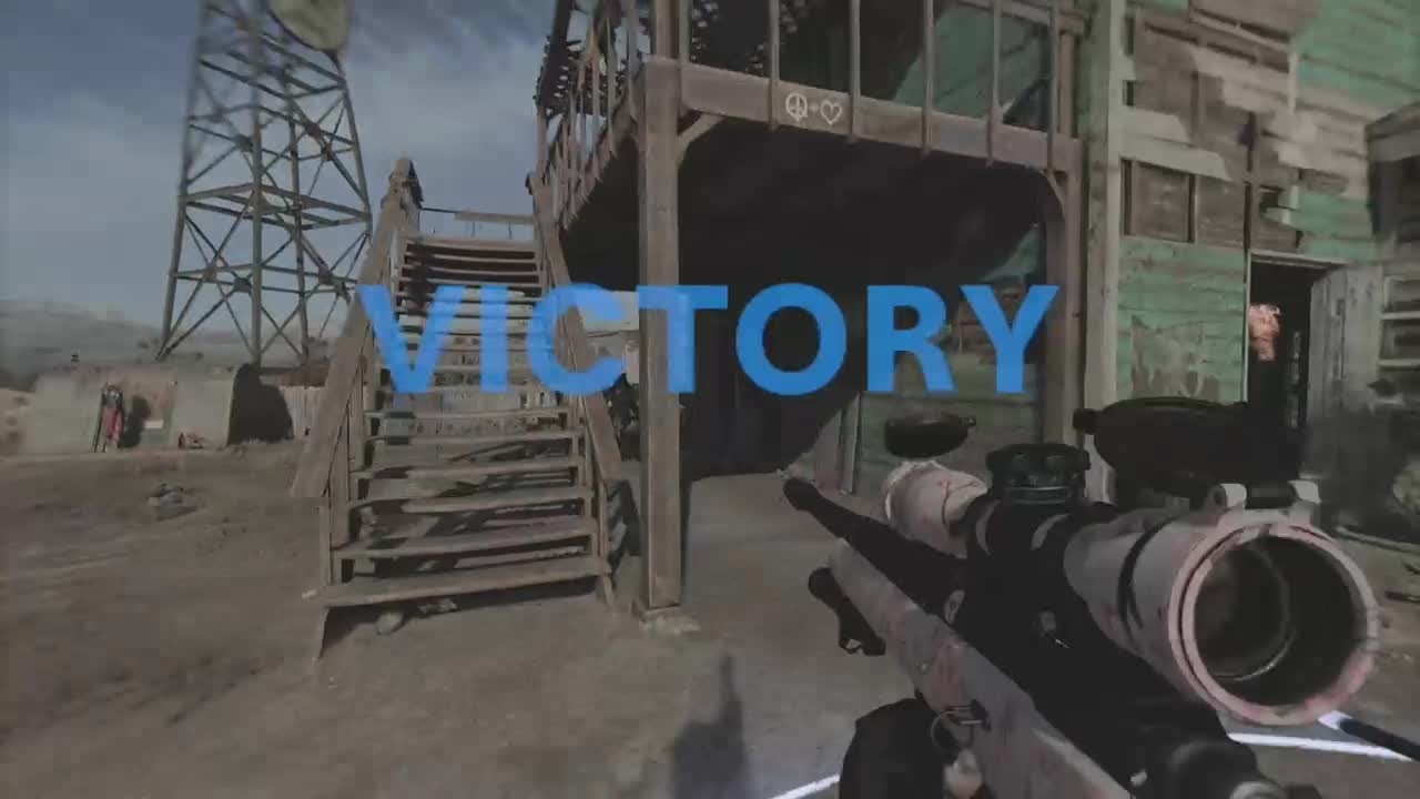 Call of Duty: General - 2 off a ruthless kill 😍 sub to my YouTube channel FatZootOfCali  video cover image 1