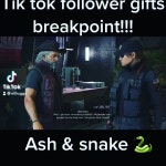 Elthugga on TikTok for Tom Clancy breakpoint and siege content I follow back
