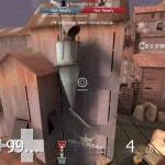 Interesting Jump I Found