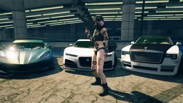 GTA: General - 👌🏻 video cover image 0