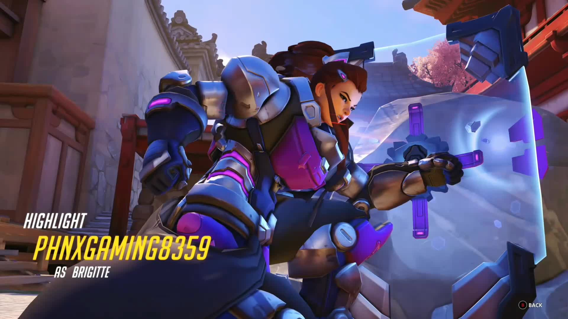 Overwatch: Promotions - BAHAHA LUCIO THOUGHT! video cover image 1