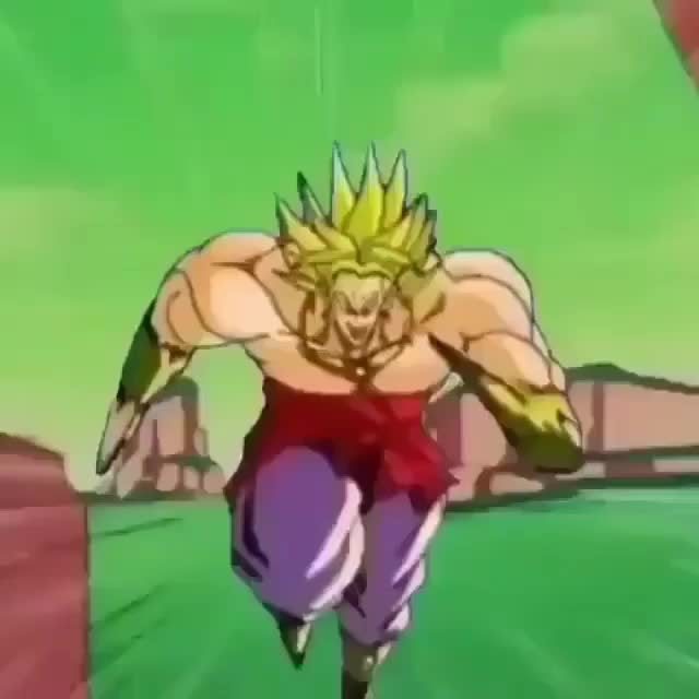 Entertainment: General - Broly continues to travel to other lounges (entertainment lounge  video cover image 0