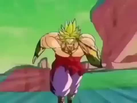 Off Topic: General - Broly travels to GTA lounge  video cover image 0