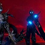 隱身於黑暗之中粉碎邪惡勢力的影子軍團-暗影騎士團