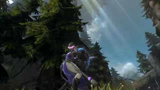 Hundred Soul : The Last Savior: event - [New Companion] Armor-Piercing Fist – Niki video cover image 0