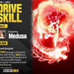 [EVENT] Vote for Best Drive Skill